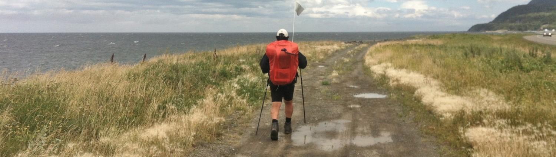 Bottes et Vélo: Le pèlerin dans tous ses états